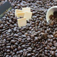 Kawa smakowa biała czekolada