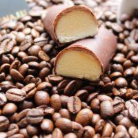 Kawa smakowa marcepanowa