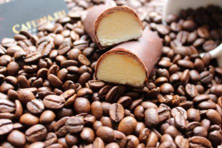 Kawa smakowa aromatyzowana marcepanowa
