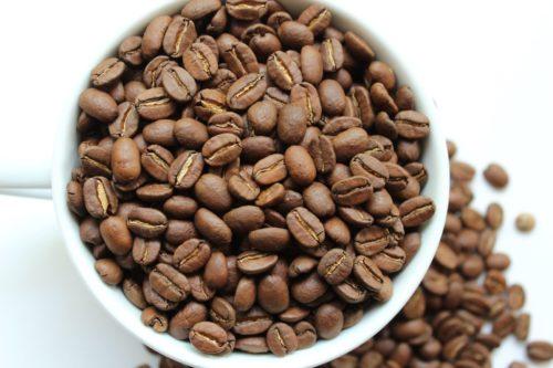 Arabika Papua Nowa Gwinea Sirgi Cafe Ina