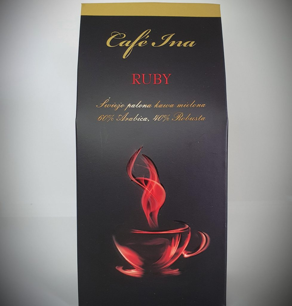 Cafe Ina Premium Ruby
