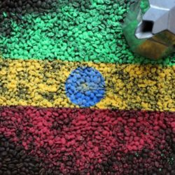 Etiopia Sidamo