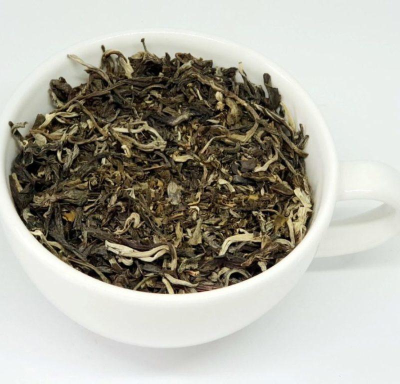 White Monkey to najwyższej klasy biała herbata