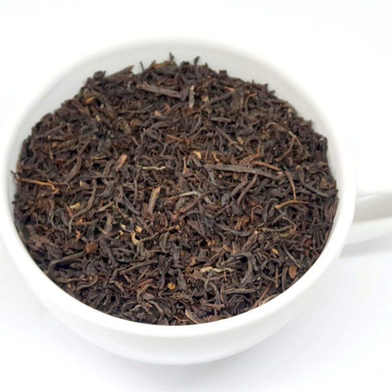 Czarna Herbata najwyższej jakości
