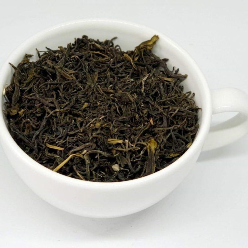 Darjeeling czarna herbata najwyższej jakości pochodząca z Indii