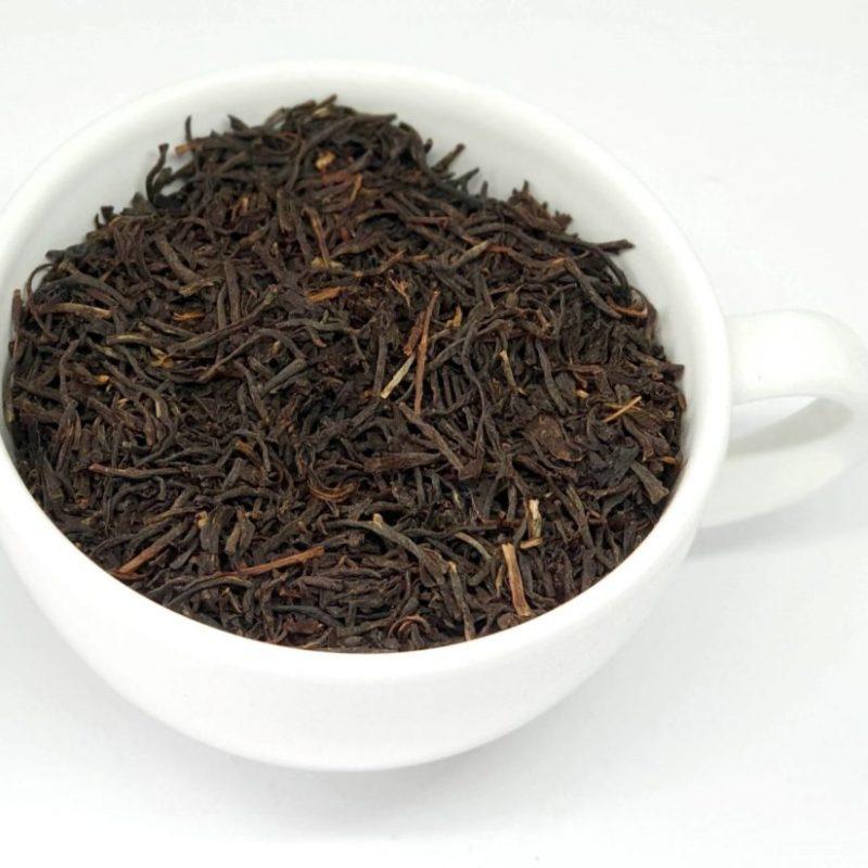 Kenia Milima czarna herbata pochodząca z Afryki