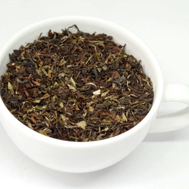 Napal to najwyższej jakości czarna herbata pochodząca z wysokogórskich rejonów Nepalu