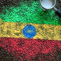 Etiopia Djimmah