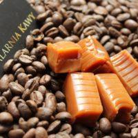 Kawa smakowa karmelowa