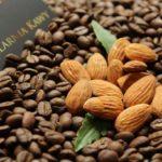 Kawa smakowa migdałowa