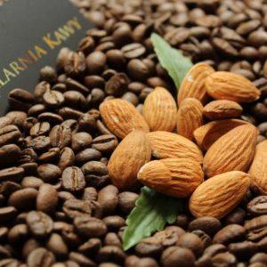 Kawa smakowa aromatyzowana migdałowa