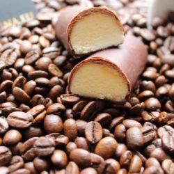 Kawa o smaku marcepanowym