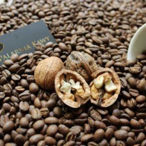 Kawa smakowa aromatyzowana orzech włoski