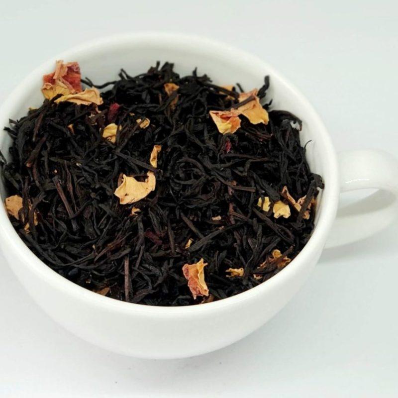 Herbata czarna Japońska Wiśnia