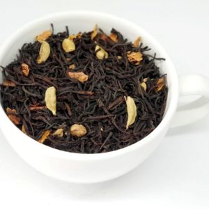 Spicy Pear herbata z gruszka i kardamonem