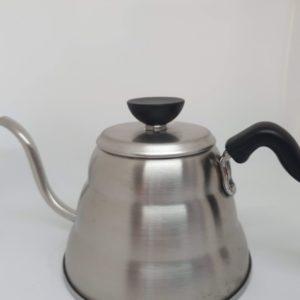 czajniczek do alternatywnych zaparzania kawy