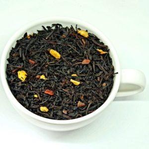 Herbata Ognista z imbirem i cynamonem