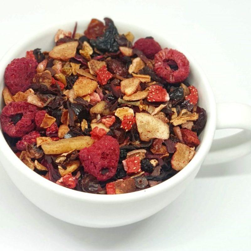 Owocowa Bajka herbata dla dzieci