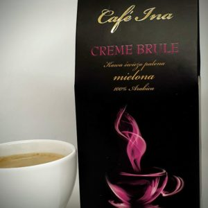 Kawa Premium Creme Brule