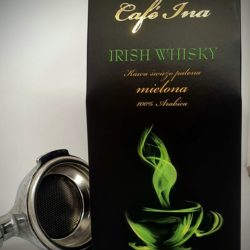 Cafe Ina Premium Irish Whisky