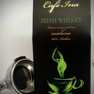 Kawa Premium Irish Whisky