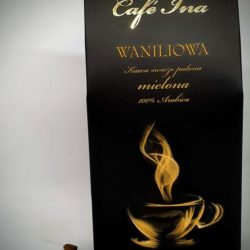 Cafe Ina Premium Waniliowa