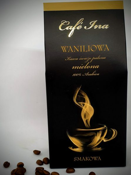 Kawa Premium Waniliowa