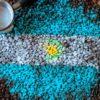 Świeżo palona arabika Salvador kawa do Ekspresu