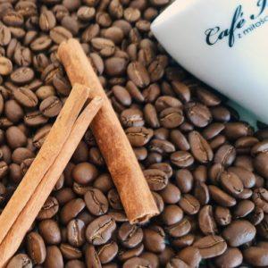 Najwyższej jakości kawa świeżo palona dostaosowana do potrzeb Twojego biznesu